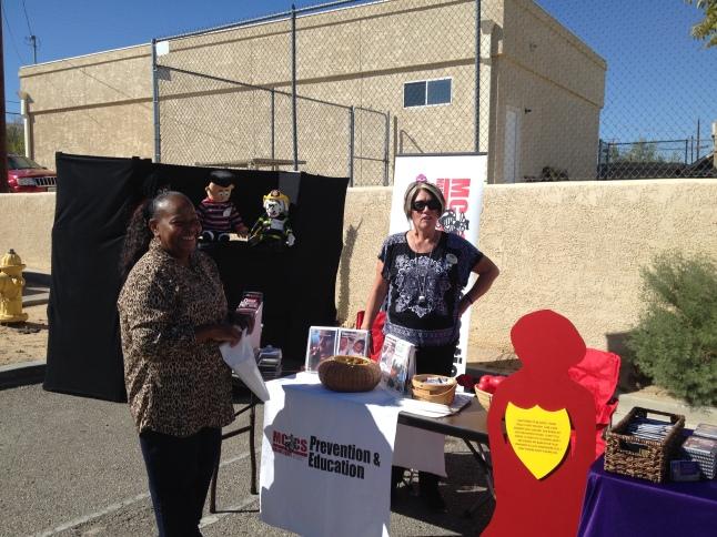 Community Resource Fair 2013